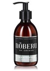 NÕBERU OF SWEDEN - Nõberu of Sweden Amber-Lime Conditioner 250 ml - CONDITIONER & KUR