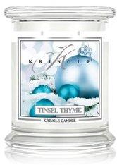 Kringle Candle Tinsel Thyme  Duftkerze 0.411 g