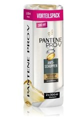 PANTENE PRO-V Anti-Schuppen Haarshampoo  2x300 ml