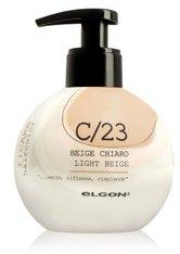 ELGON - eLGON I Care C/23 Light Beige Haarfarbe  200 ml - Haarfarbe