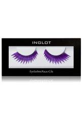 INGLOT Eyelashes 55S Wimpern 1 Stk No_Color