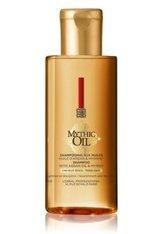 L'ORÉAL PARIS - L'Oreal Professionnel Haarpflege Mythic Oil Shampoo für kräftiges Haar 75 ml - SHAMPOO