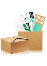 flaconi DIY-Geschenkverpackung Natural Edition Geschenkverpackung 1 Stk