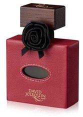 DAVID JOURQUIN - David Jourquin Cuir de R'Eve Vendôme Collection Eau de Parfum  100 ml - PARFUM