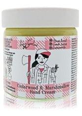 Andrea Garland Cedarwood And Marshmallow  Handcreme  60 ml