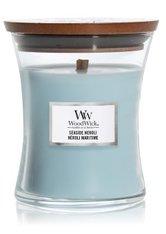 WoodWick Seaside Neroli Hourglass Duftkerze  275 g