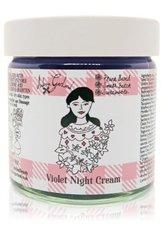 Andrea Garland Violet  Nachtcreme  60 ml