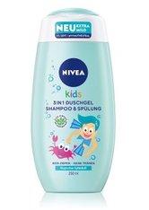 NIVEA BABY Kids 3in1 Apfelduft Babyshampoo 250 ml