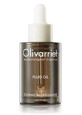 OLIVARRIER - Olivarrier Fluid Oil Squalane Gesichtsöl  30 ml - GESICHTSÖL