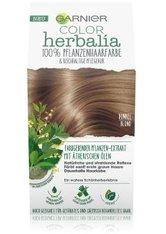 GARNIER COLOR HERBALIA Dunkelblond 100% pflanzliche Haarfarbe Haarfarbe 1 Stk