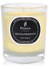 PARKS LONDON - Parks London Aromatherapy Parks Original Duftkerze  235 g - DUFTKERZEN