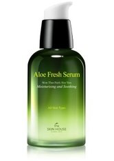 the SKIN HOUSE Aloe Fresh Serum Gesichtsserum  50 ml
