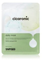 SNP Prep Cicaronic Daily Mask Tuchmaske 1 Stk
