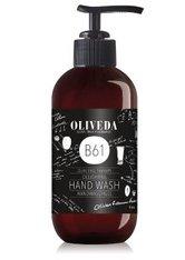 OLIVEDA - Oliveda Body Care B61 Delightful Handgel 250 ml - SEIFE