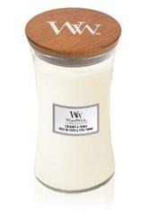 WoodWick Coconut & Tonka Hourglass Duftkerze  609.5 g