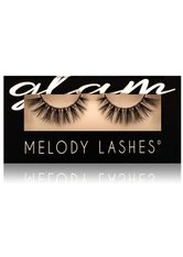 MELODY LASHES - MELODY LASHES Obsessed Cleo Wimpern  no_color - FALSCHE WIMPERN & WIMPERNKLEBER