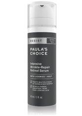 Paula's Choice - Resist Intensive Wrinkle-Repair Retinol Serum  - Anti-Aging Gesichtsserum