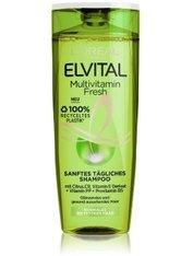 L'Oréal Paris Elvital Multivitamin Fresh Haarshampoo 300 ml