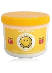 Village Pflege Vitamin E Body Cream Gute Laune 500 ml