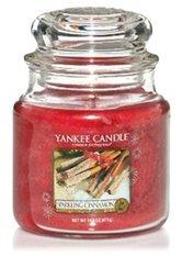 Yankee Candle Housewarmer Sparkling Cinnamon Duftkerze 0,623 kg