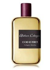 Atelier Cologne Collection Haute Couture Gold Leather Eau de Cologne 200 ml
