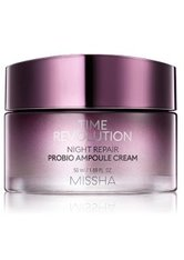 MISSHA Time Revolution Night Repair Probio Ampoule Gesichtscreme 50 ml