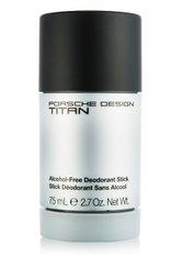 Porsche Design Produkte Titan Deostick 75ml Deodorant 75.0 ml