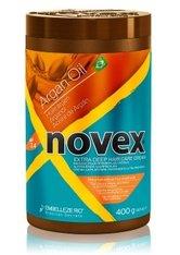 NOVEX - Novex Argan Oil Haarmaske 210 g - HAARMASKEN