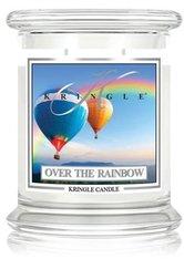 Kringle Candle Over The Rainbow  Duftkerze 0.411 KG