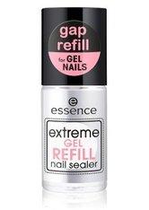 Essence Nagelpflege & Repair Gel Refill Nail Sealer Nagellack 8.0 ml