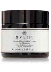 AVANT SKINCARE - Avant Skincare Advanced Bio Ultra-Fine Texture Day Moisturiser 50ml - TAGESPFLEGE