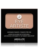 Absolute New York Make-up Augen Eye Artiste Single Eyeshadow AEAS06 Desert Bloom 2,25 g