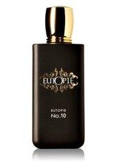 EUTOPIE - EUTOPIE No.10 Eau de Parfum  100 ml - PARFUM