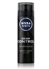 NIVEA MEN Deep  Rasierschaum 200 ml