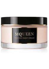 ALEXANDER MCQUEEN - Alexander McQueen Damendüfte McQueen Body Cream 180 ml - KÖRPERCREME & ÖLE