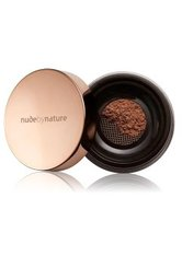 Nude by Nature Radiant Loose Powder Foundation Mineral Make-up  10 g Nr. C8 - Chocolate