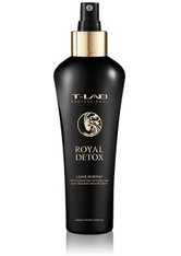 T-LAB PROFESSIONAL - T-LAB Professional Organic Care Collection Royal Detox Leave-in-Treatment  130 ml - KÖRPERCREME & ÖLE