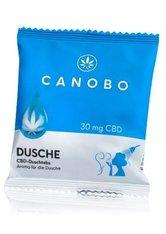 CANOBO - CANOBO Dusche 30 mg CBD Badezusatz  8 Stk - Duschen & Baden