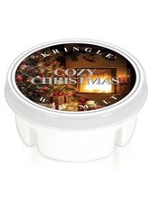 KRINGLE CANDLE - Kringle Candle Cozy Christmas Wax Melt Duftkerze 35 g - Home