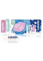 LABELLO - Labello Geschenkset 2020 Lippenpflegeset  1 Stk - PFLEGESETS