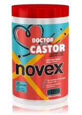 Novex Doctor Castor  Haarmaske  0.4 KG