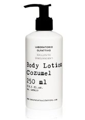 Laboratorio Olfattivo Cozumel Bodylotion  250 ml