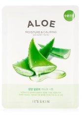 It´s Skin The Fresh Aloe Tuchmaske 1 Stk - IT´S SKIN