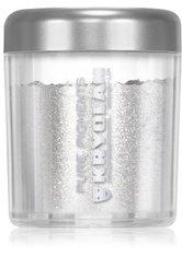 KRYOLAN - Kryolan Pure Pigments Metallic Lidschatten  Pure Silver - LIDSCHATTEN