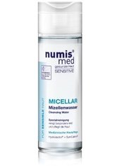 NUMIS MED - numis med Sensitive Micellar Gesichtswasser  200 ml - Gesichtswasser & Gesichtsspray