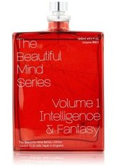 THE BEAUTIFUL MIND SERIES - The Beautiful Mind Series Vol-1 Intelligence & Fantasy Perfume Spray 100 ml - PARFUM