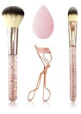 Zoë Ayla Makeup Set 4 Pices Gesicht Make-up Set 1 Stk