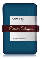 Atelier Cologne Collection Haute Couture Oud Saphir Savon - Seife 200 g