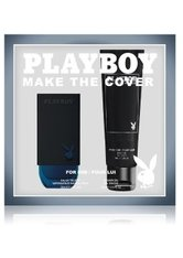 Playboy Make The Cover Men Duftset 1 Stk