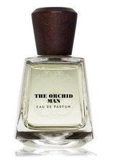 FRAPIN - Frapin Herrendüfte The Orchid Man Eau de Parfum Spray 100 ml - PARFUM